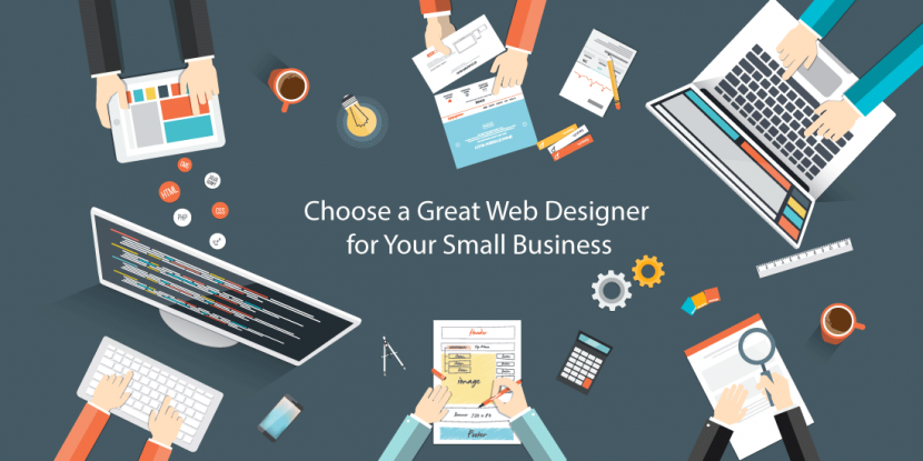 7 things to Tell Your Web Designer Before You Begin - Codesmithers